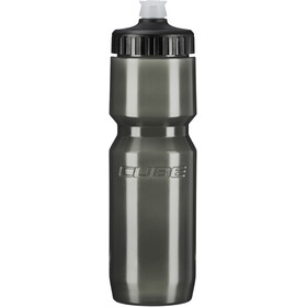 Cube Feather Bidon 750ml, black